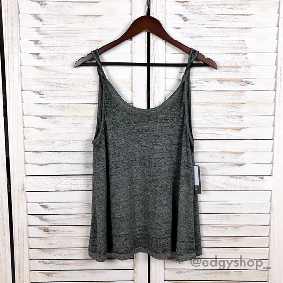 Threads 4 Thought Tops - [Threads 4 Thought] Audley Tank Top